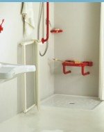Miscelatori accessori bagno disabili milano genova - Accessori bagno milano ...