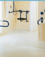 Miscelatori arredo bagno disabili prezzi da - Arredo bagno padova prezzi ...