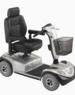 scooter disabili invacare comet