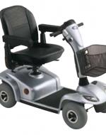 invacare leo - scooter disabili a milano e provincia