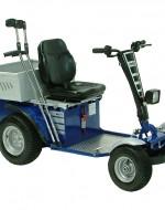 scooter anziani disabili versione da lavoro