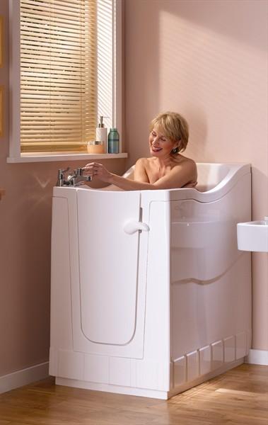 Vasche apribili milano vasche con porta per anziani - Vasca con porta prezzi ...