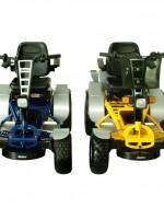 veicoli elettrici 4 ruote milano